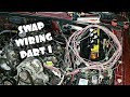 BUDGET LS SWAPPED RANGER WIRING PART 1!!! INTEGRATING TO FACTORY FUSE BOX!!!