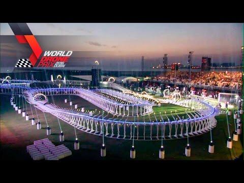 World Drone Prix - Dubai - Round 2