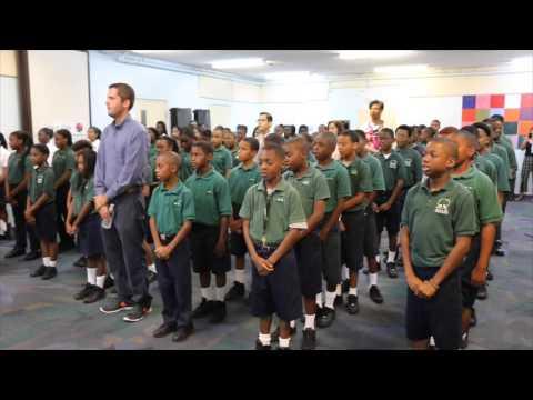 Academy Prep Pledge