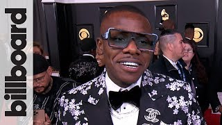 "DaBaby Wants to ""Leak a Whole Album"" 