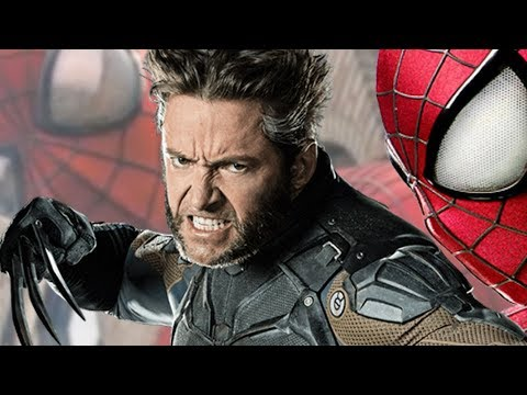 Download Youtube: Spider-Man & X-Men Could Unite On Screen?