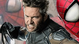 Spider-Man & X-Men Could Unite On Screen?