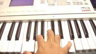 Selena-Como La Flor (Instructional)