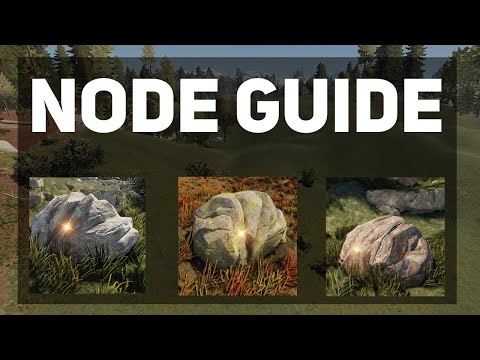 Guide to Nodes