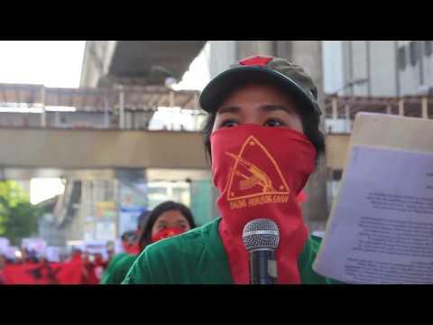 Underground groups celebrate NPA's 48th anniversary