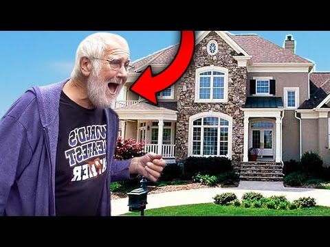 Top 5 Youtubers WHO BOUGHT THEIR PARENTS HOUSES!