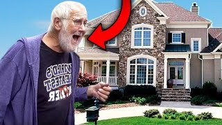 top 5 youtubers who bought their parents houses