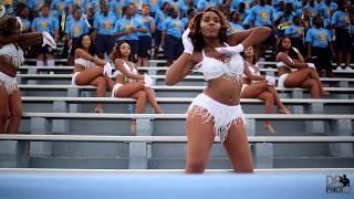 Gyalchester-Southern University Human Jukebox & Fabulous Dancing Dolls