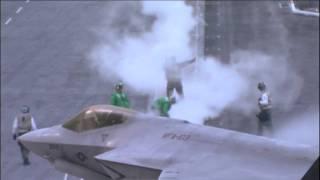 Lockheed Martin F-35C Joint Strike Fighter