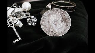 Gold und Silber - Der Trumpeffekt
