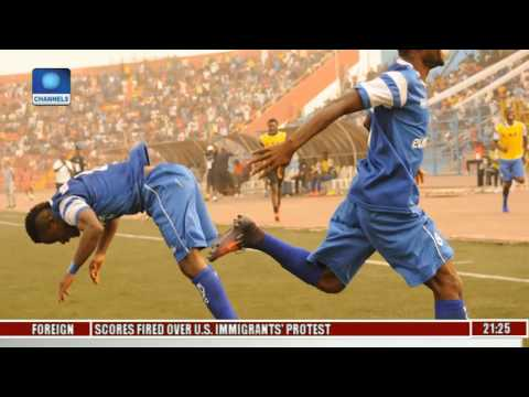 Sports Tonight: Reviewing CAF Confederation Cup