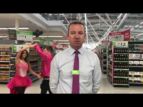 Asda and Radio Clyde Cash for Kids
