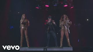 Calo - Formas de Amor (En Vivo - 90's Pop Tour, Vol. 3)