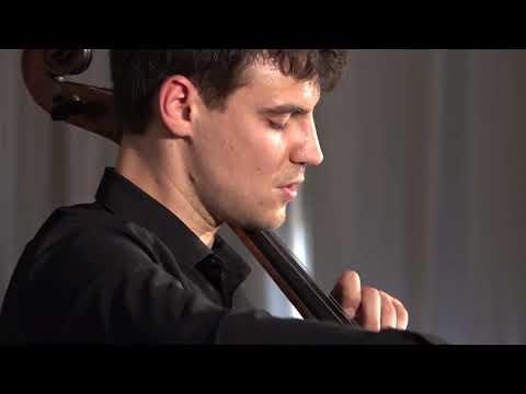 Suite Italienne - Victor Julien-Laferriere