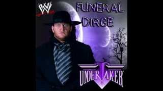 WWE: Funeral Dirge (Undertaker) 1st. Theme Song by Jim Johnston