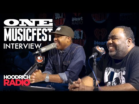 DJ Scream - One MusicFest Founders on Formula for a Successful Music Festival & More