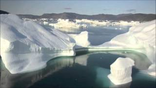 Sailing Yacht Plum in Greenland
