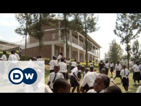 Health care in Rwanda - model for Africa? | Tomorrow Today
