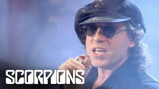 Scorpions - Under The Same Sun (Wetten, dass..?, 15.01.1994)