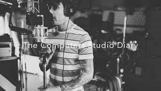 The Computers - Birth/Death Studio Diary One