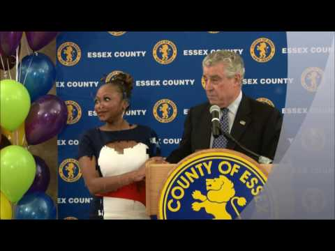 2016 Essex County  Womens History Month Celebration