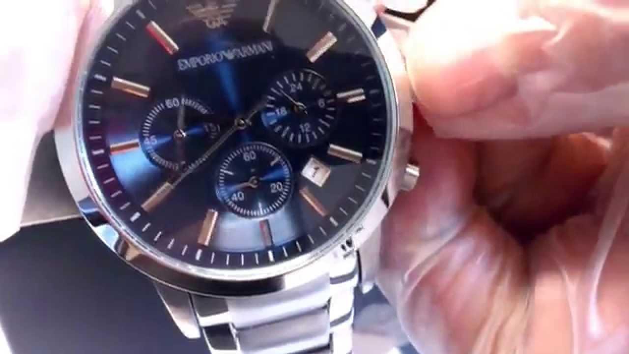 пол мужские часы emporio armani ar2448 купить лет подходит