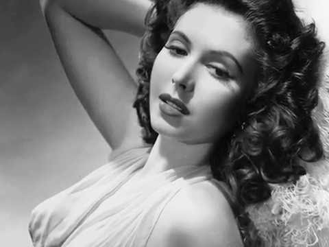 Movie Legends - Ann Miller (Star)