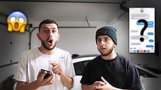 HIS BIGGEST SECRET REVEALED!! - Vloggest
