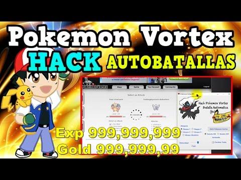 pokemon vortex v3 auto battle script