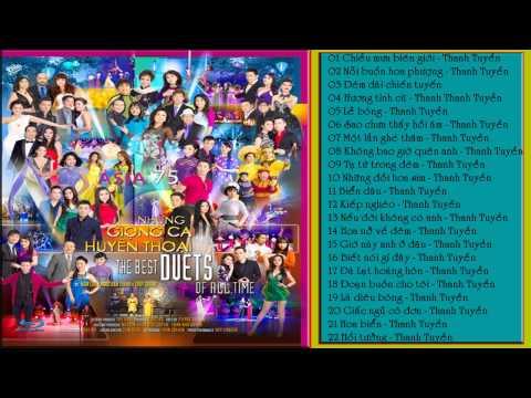 [ Nhạc Hải Ngoại ] - Liên Khúc Nhạc Asia 75 - Tình Khúc Bất Hủ Thanh Tuyền