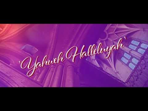 YAHWEH HALLELUYAH by MONIQUE