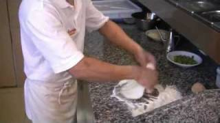 MAKING PIZZA - Italian Pizza by Stuzzicando Food Franchise Business