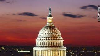 Senate Passes 2-Year Budget Deal, Raising The Debt Ceiling - Newsy