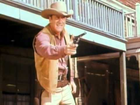 Gunsmoke - The best Opening 1966