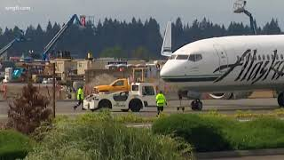 What we know 24 hours after crash of stolen plane