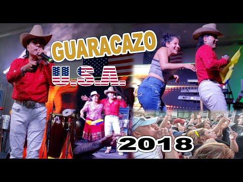 Angel Guaraca - En concierto U.S.A. 2018