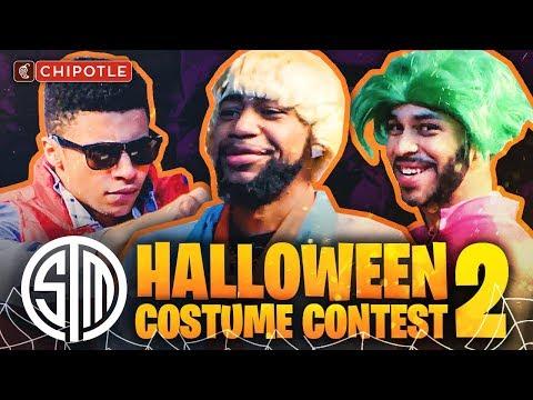 TSM Fortnite Costume Contest 2