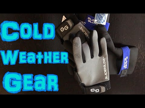 Cold Weather Gear Buyers Guide Series - Gloves