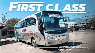 Ini Adalah Bus Paling Nyaman Dari Tasik Ke Bekasi Bus Budiman Paling Spesial