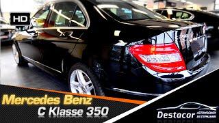видео Где купить Мercedes benz c-class