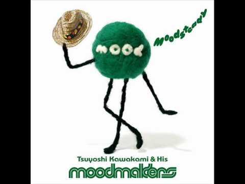Tsuyishi Kawakami And His Mood Makers-Misty-vocal