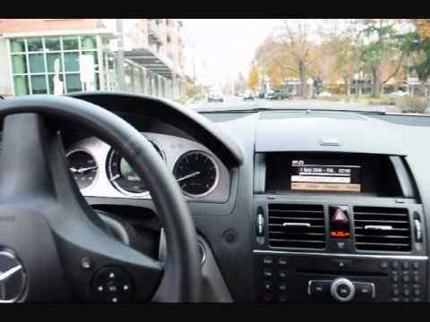 2008 MercedesBenz c350 Amg Sport by Lex Zenon  YouTube