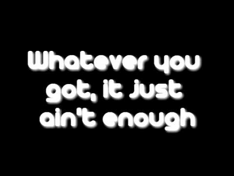 Bon Jovi - What do you got (Lyrics)