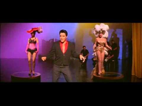 Elvis Presley - Viva las vegas HD