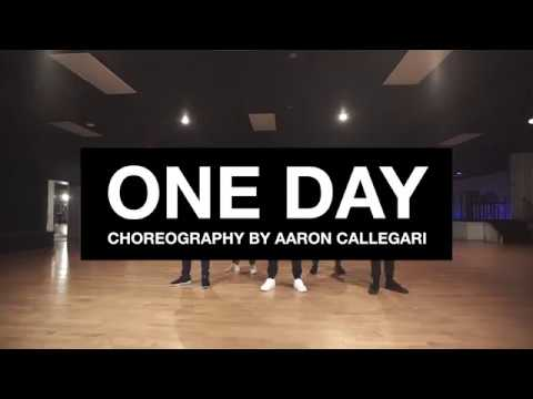 @torylanez - One Day | Choreography by @aaroncallegari