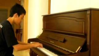 Beethoven Sonata No. 5 - 3. Finale: Prestissimo