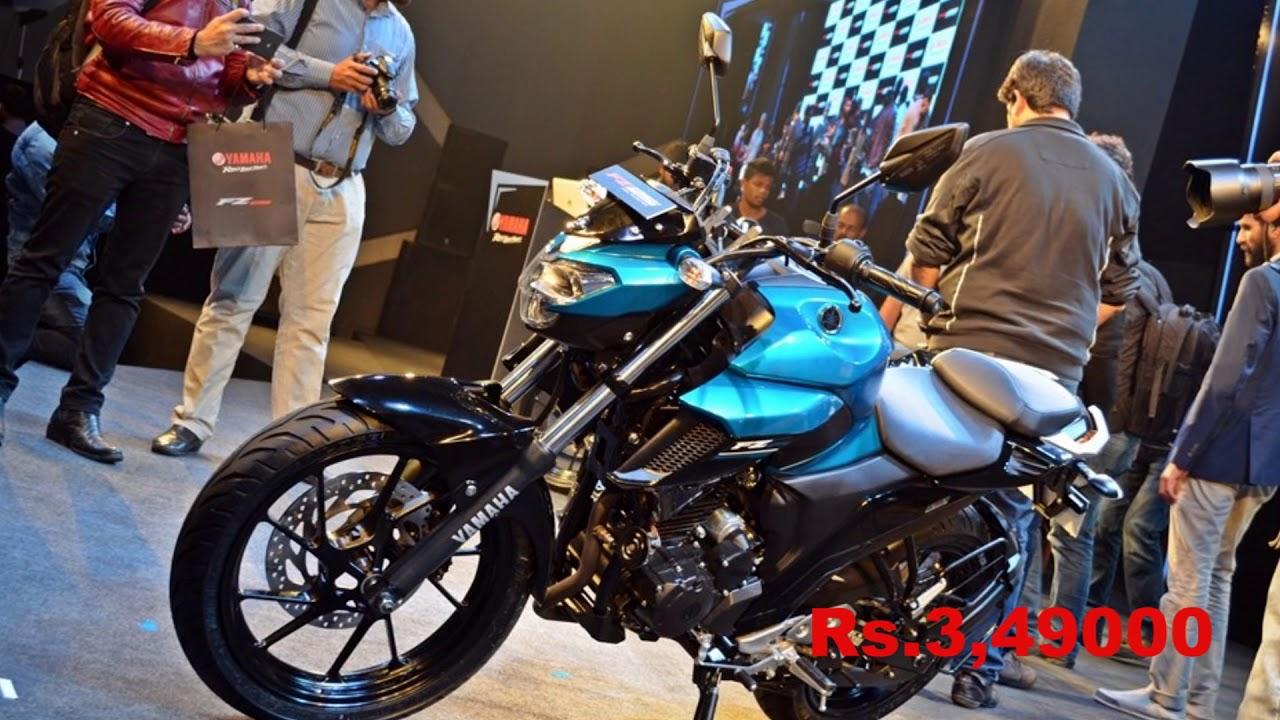 Yamaha Fz250 Cc Price Nepal Youtube