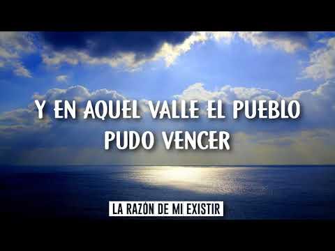 Victoria En El Valle - Josué 10:12 - Gladys Muñoz & Esteban Valdés [Letra]