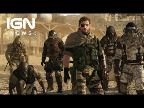 GR+ News - New Metal Gear Online info from YouTube · Duration:  4 minutes 14 seconds