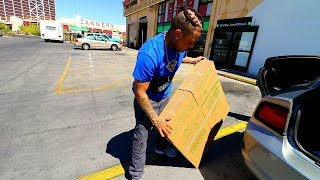 Were Moving | DJ Ghost Vlog